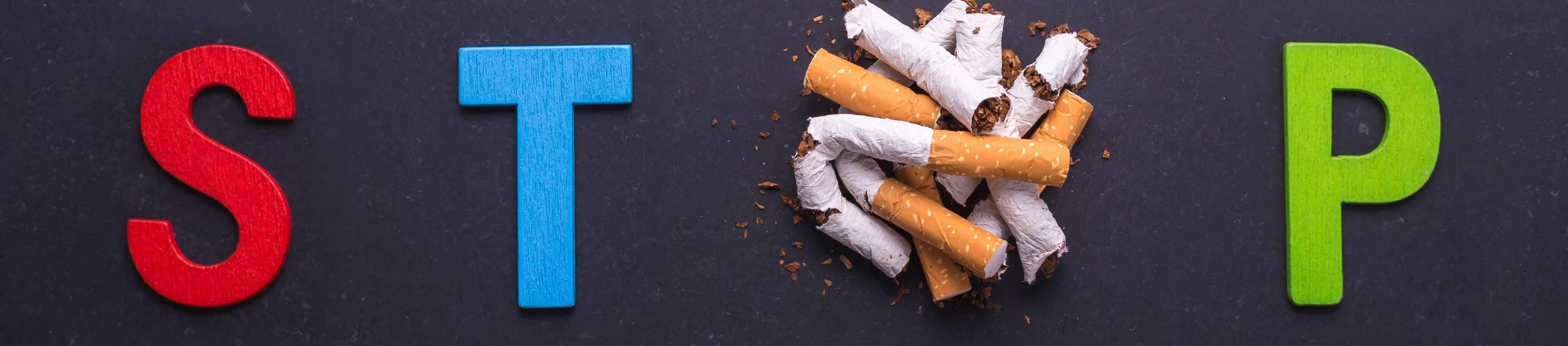 pour arrêter de fumer sans stress